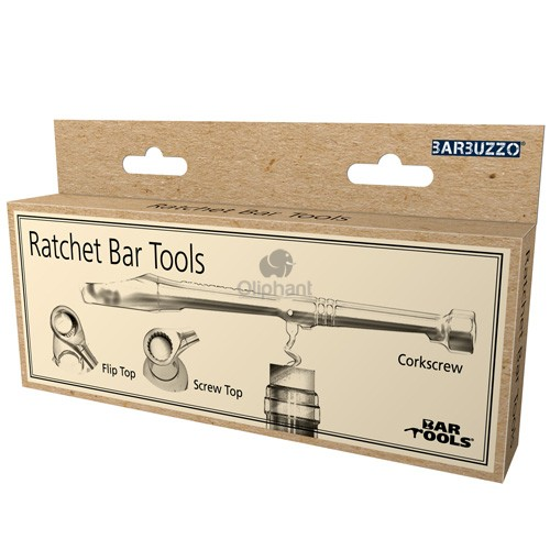 Ratchet Bar Tool