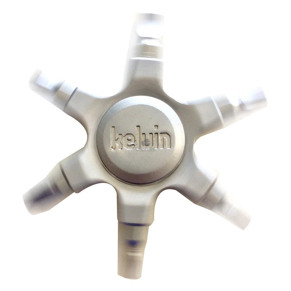 Kelvin 007 Spinner Multitool