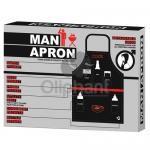 Ranges/ Man Range/ Man Apron