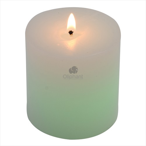 Be Mine Magic Candle Real Wax Colour Changing Candle