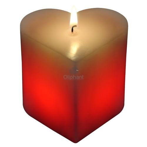 Be Mine Magic Love Candle