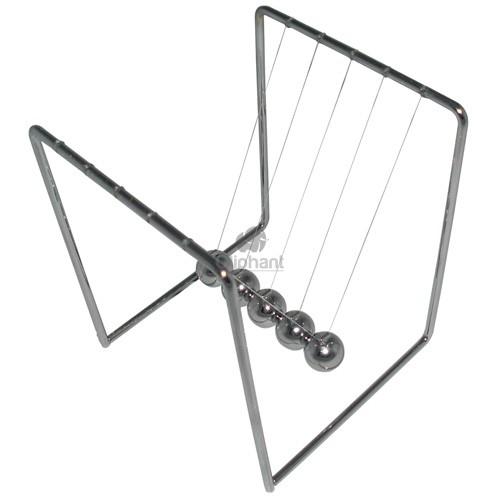 Executive Desktop Gadget Newtons Cradle