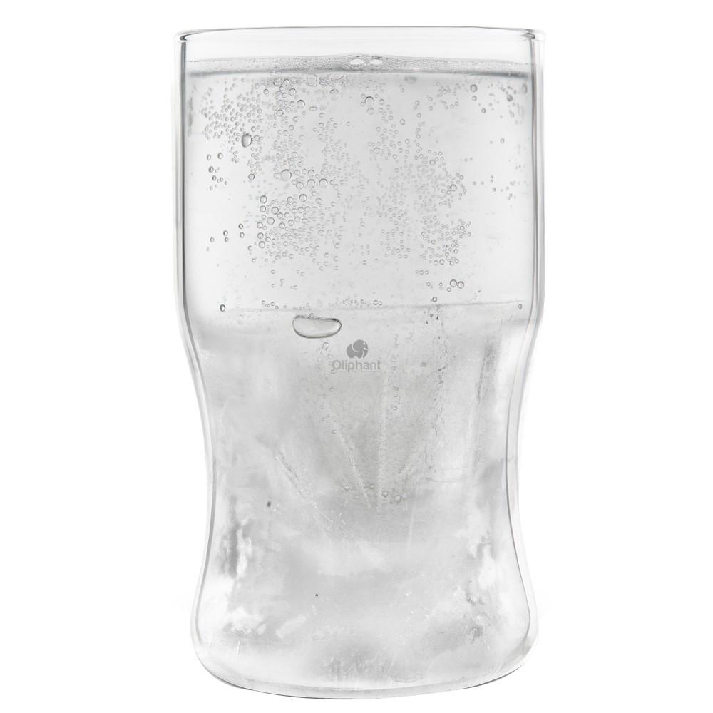 Final Touch Glacier Glass