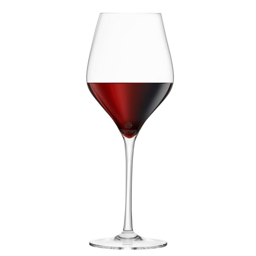 Final Touch Durashield Red Wine Glass 2 Pk