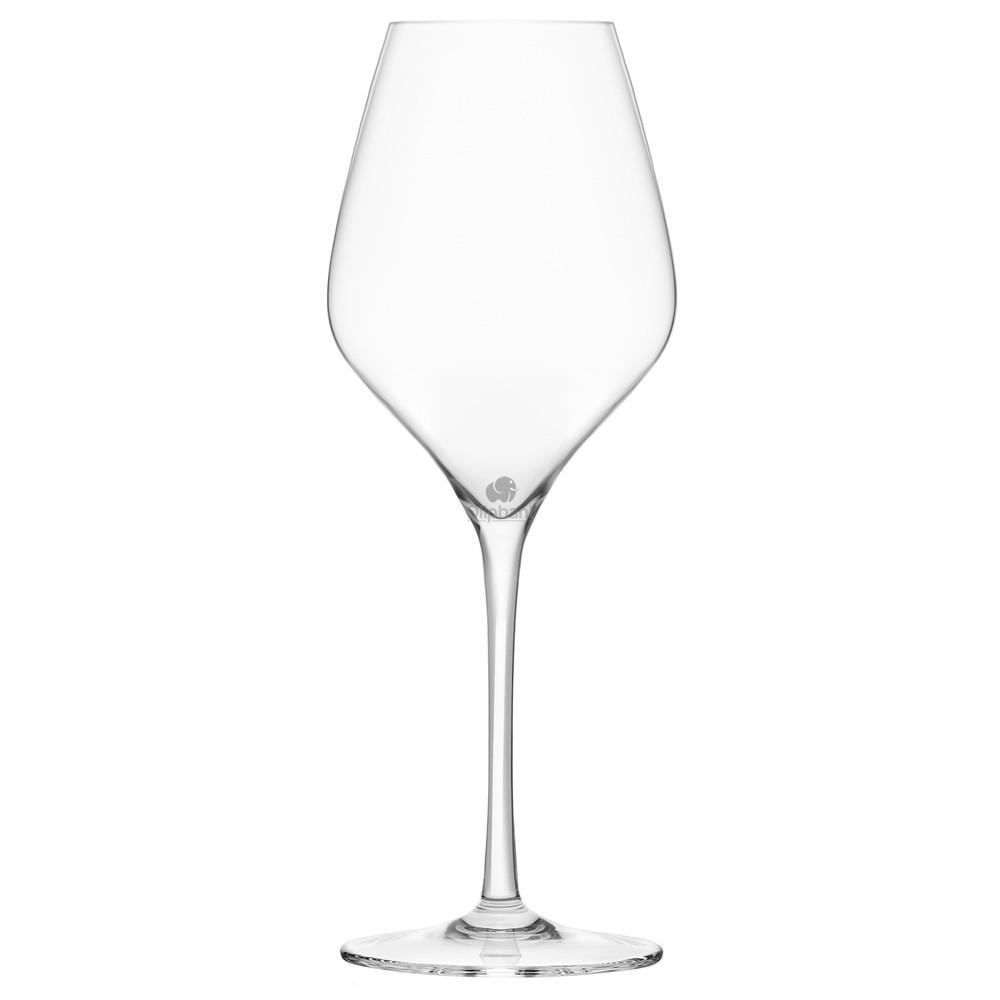 Final Touch Durashield White Wine Glass 4 Pk
