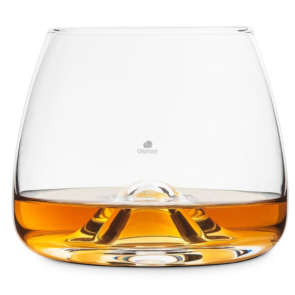 Final Touch Durashield Whisky Glass 4 Pk