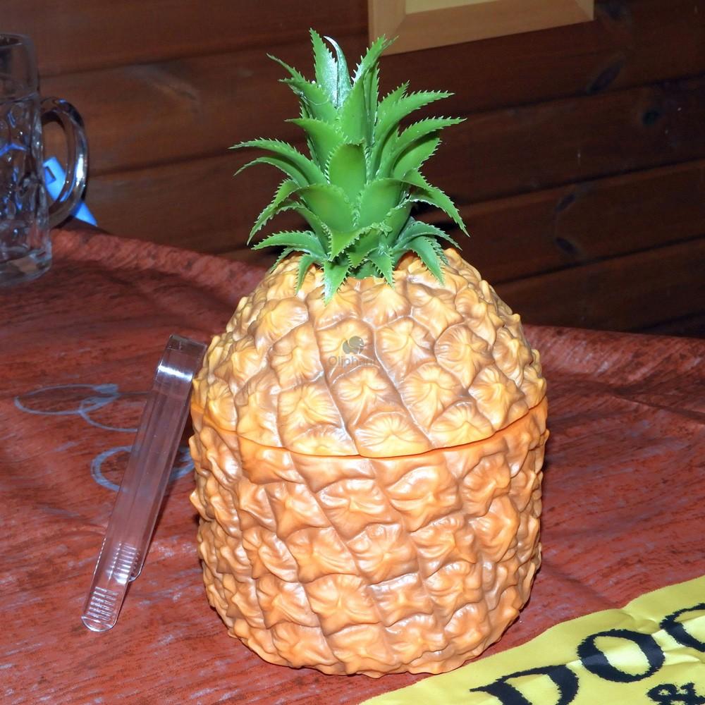Mixology Pineapple Ice Bucket