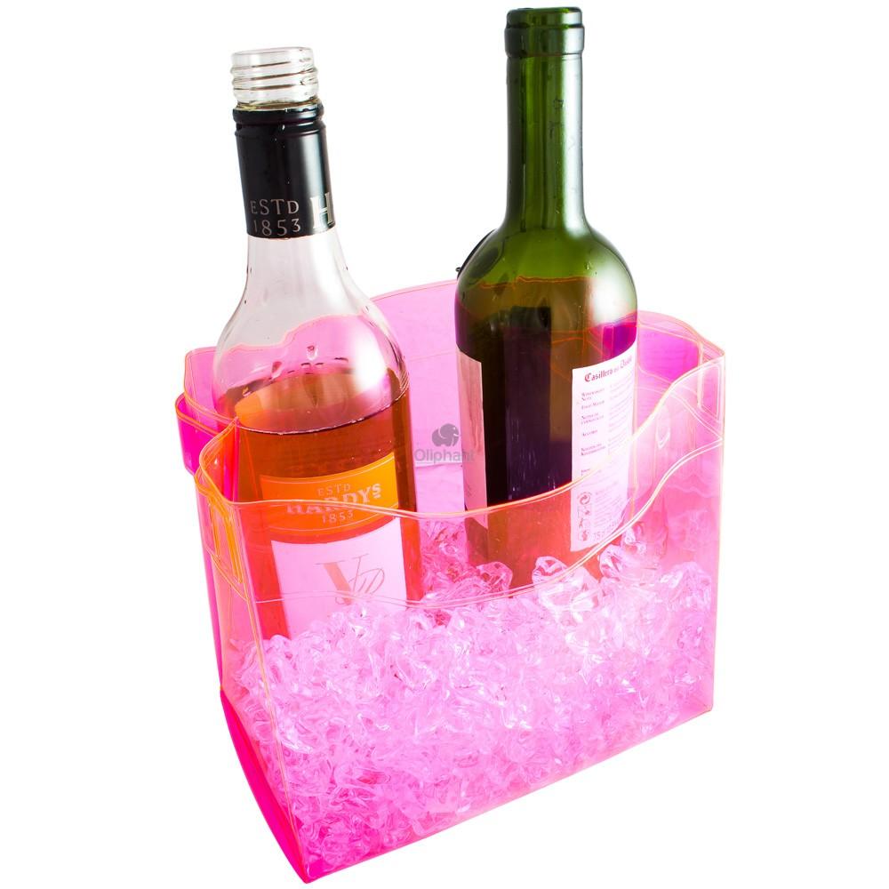 Vinology Foldable Ice Bucket