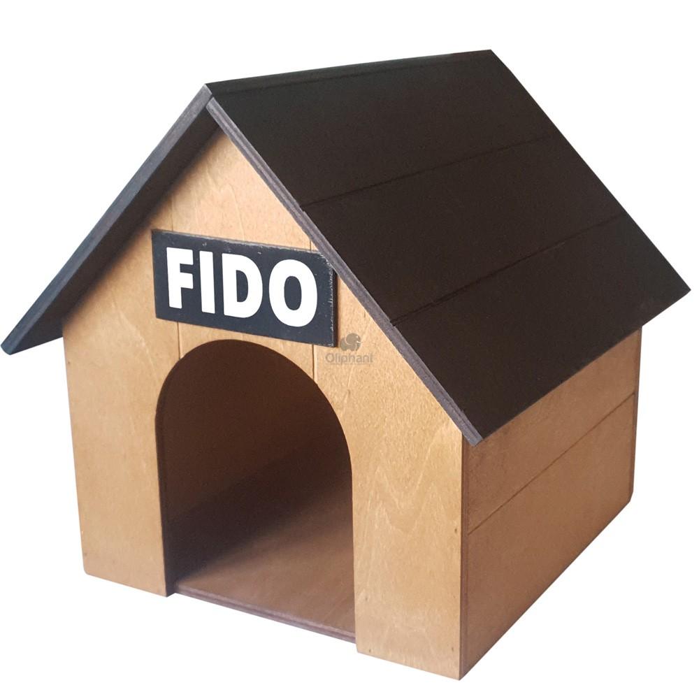 Miniature Dog House