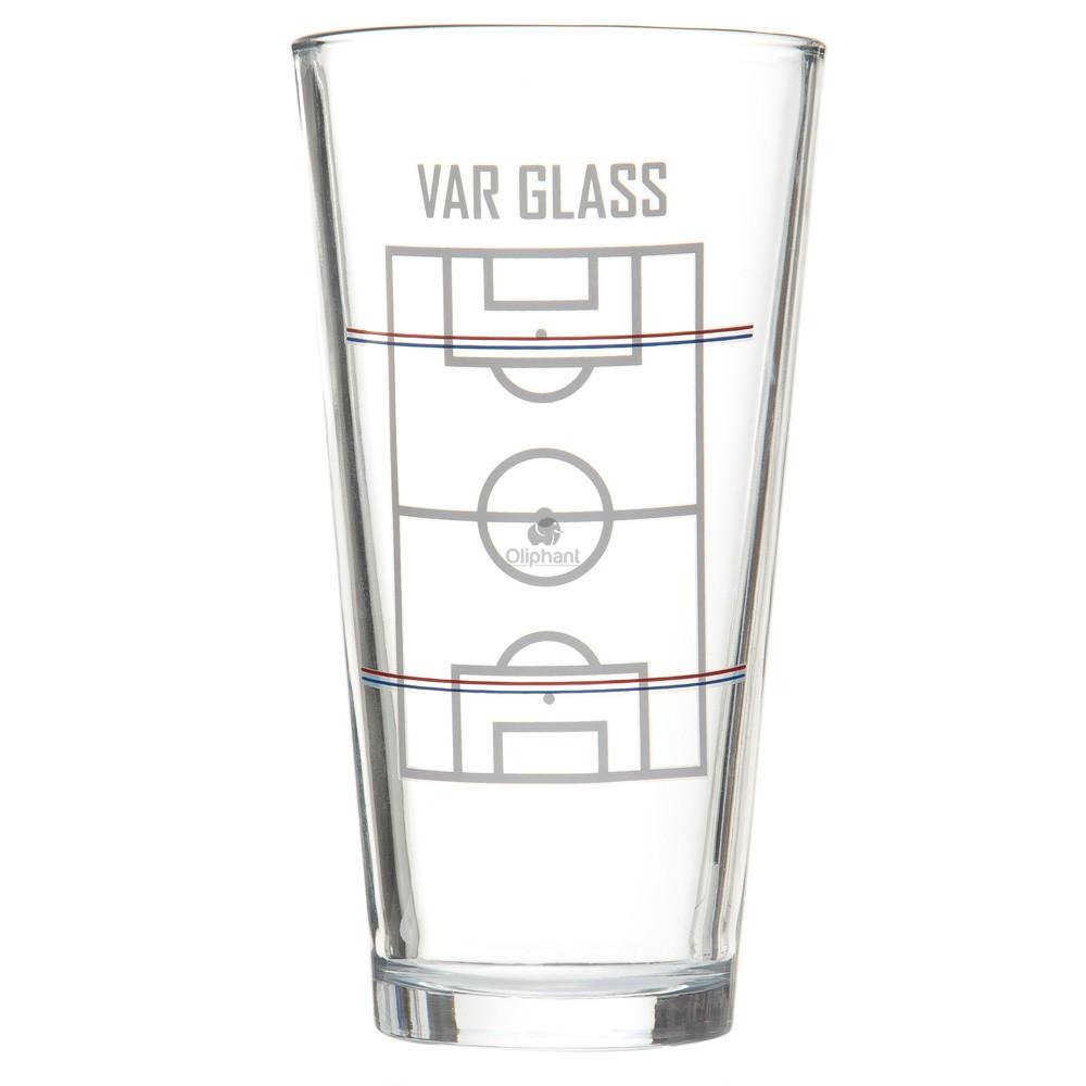 Bar Bespoke VAR Beer Glass
