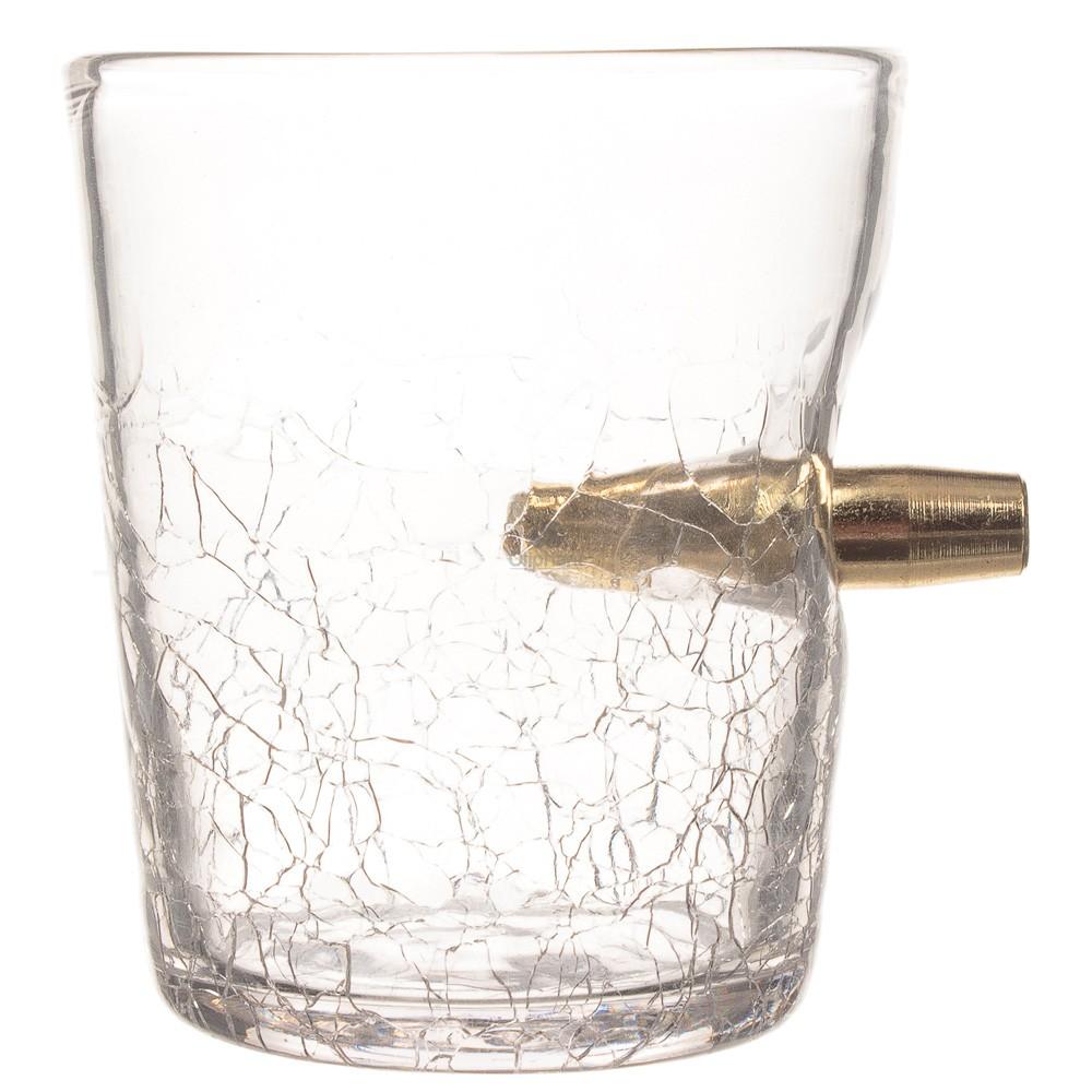CKB Bar Amigos Shot in the Glass