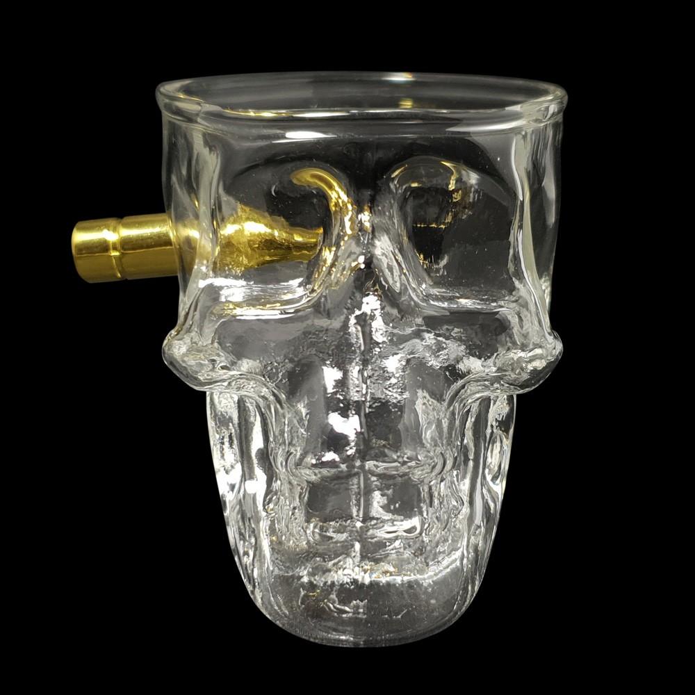 Bar Bespoke Skull Headshots Pack 2
