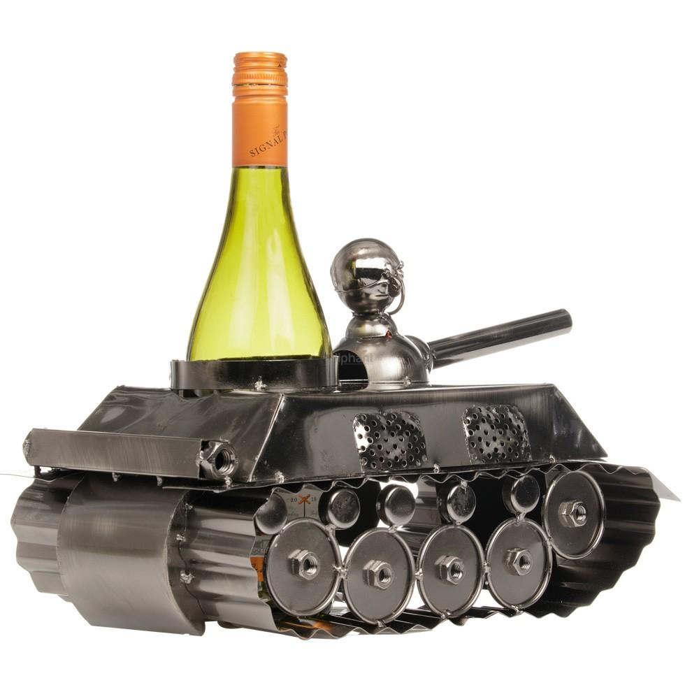 Bar Originale Tank Bottle Holder