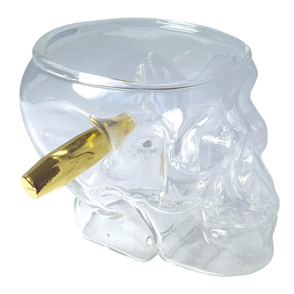 Bar Bespoke Big Shot Spirit Glass