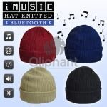FOB/ All Products/ iMusic Hat Knitted Bluetooth (Unisex)
