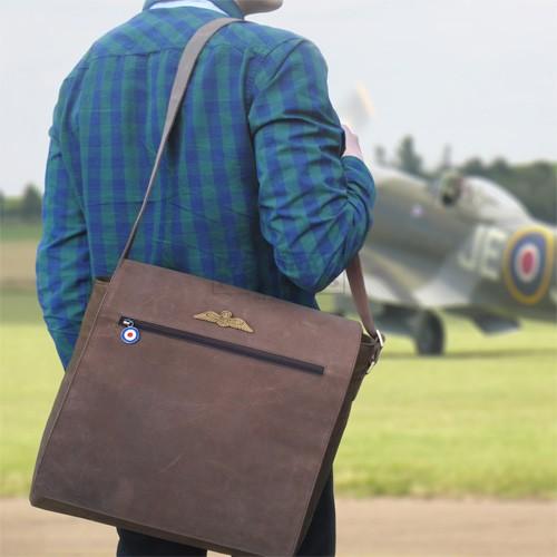 RAF Messenger Bag