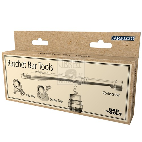 Ratchet Bar Tool