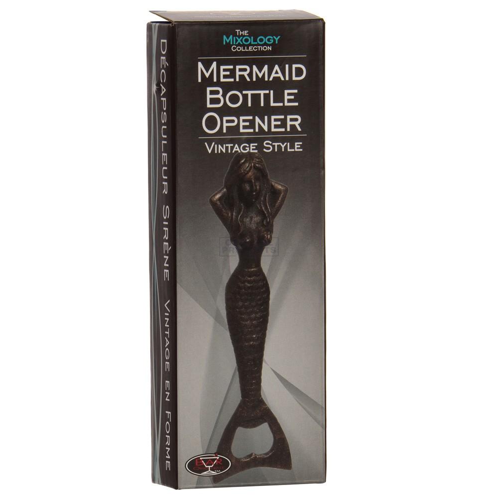 Mixology Mermaid Bottle Opener