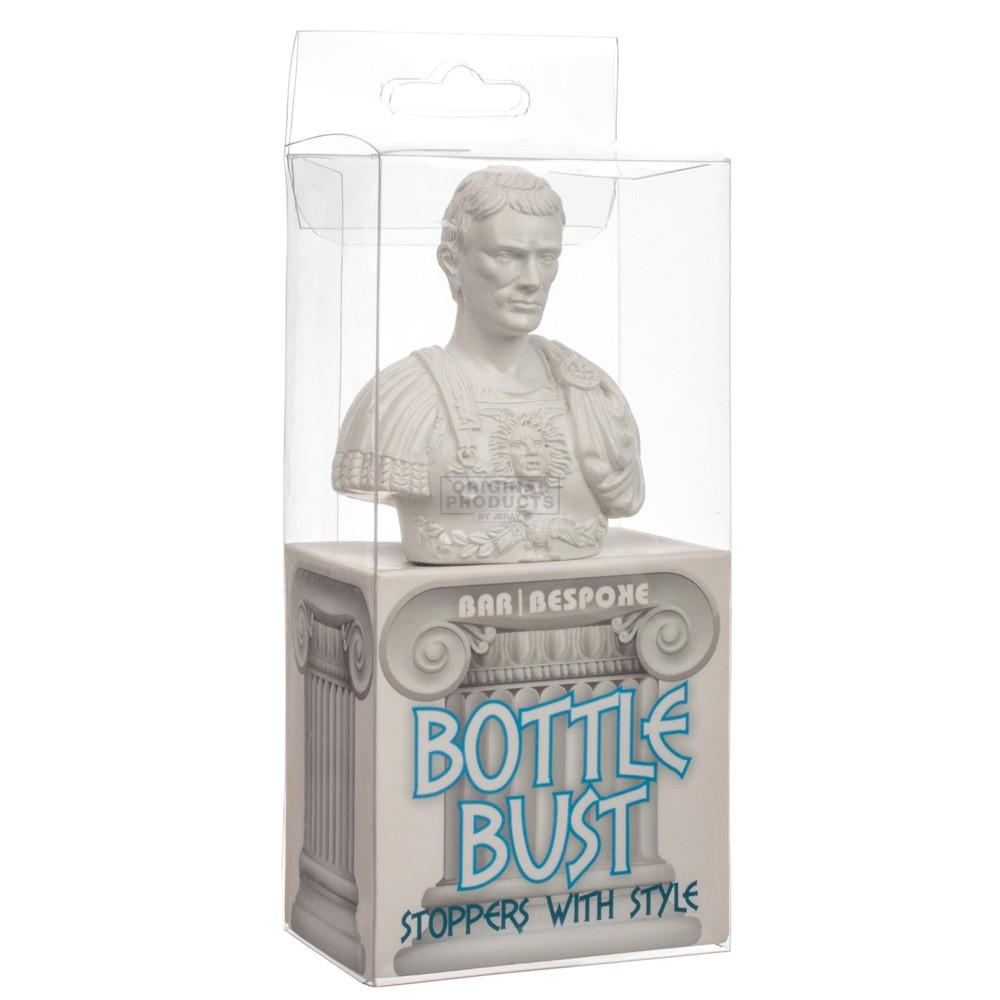 Bar Bespoke Bottle Stopper Caesar
