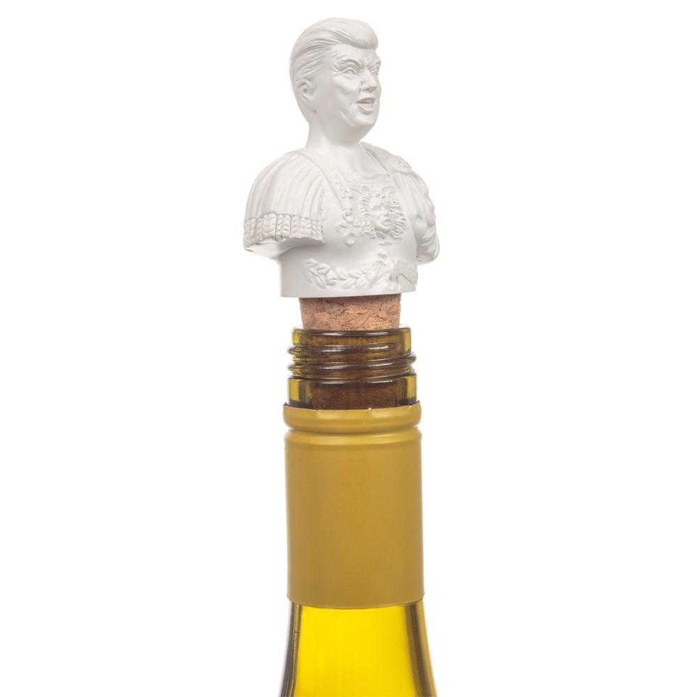 Bar Bespoke Bottle Stopper Trump