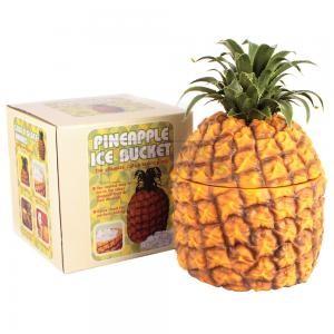 Bar Bespoke Pineapple Ice Bucket