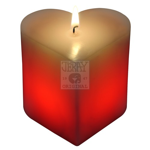 Be Mine Magic Love Candle
