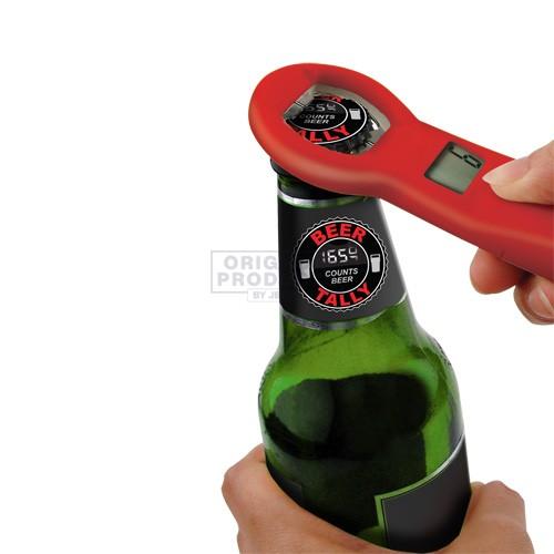 MAN Beer Tally