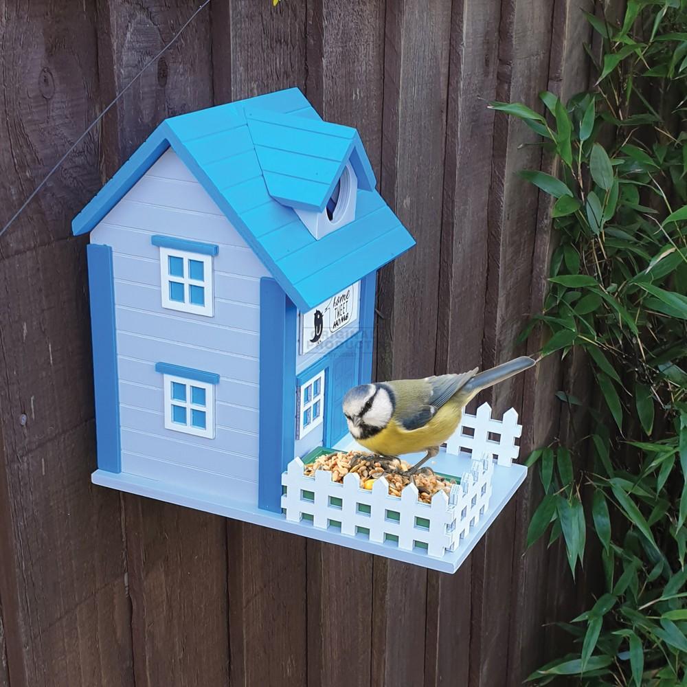 Home Tweet Home Birdhouse