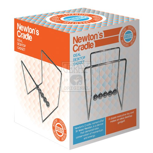 Executive Desktop Gadget Newtons Cradle
