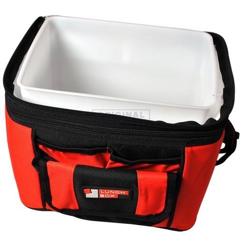 Man Lunch Box Cooler