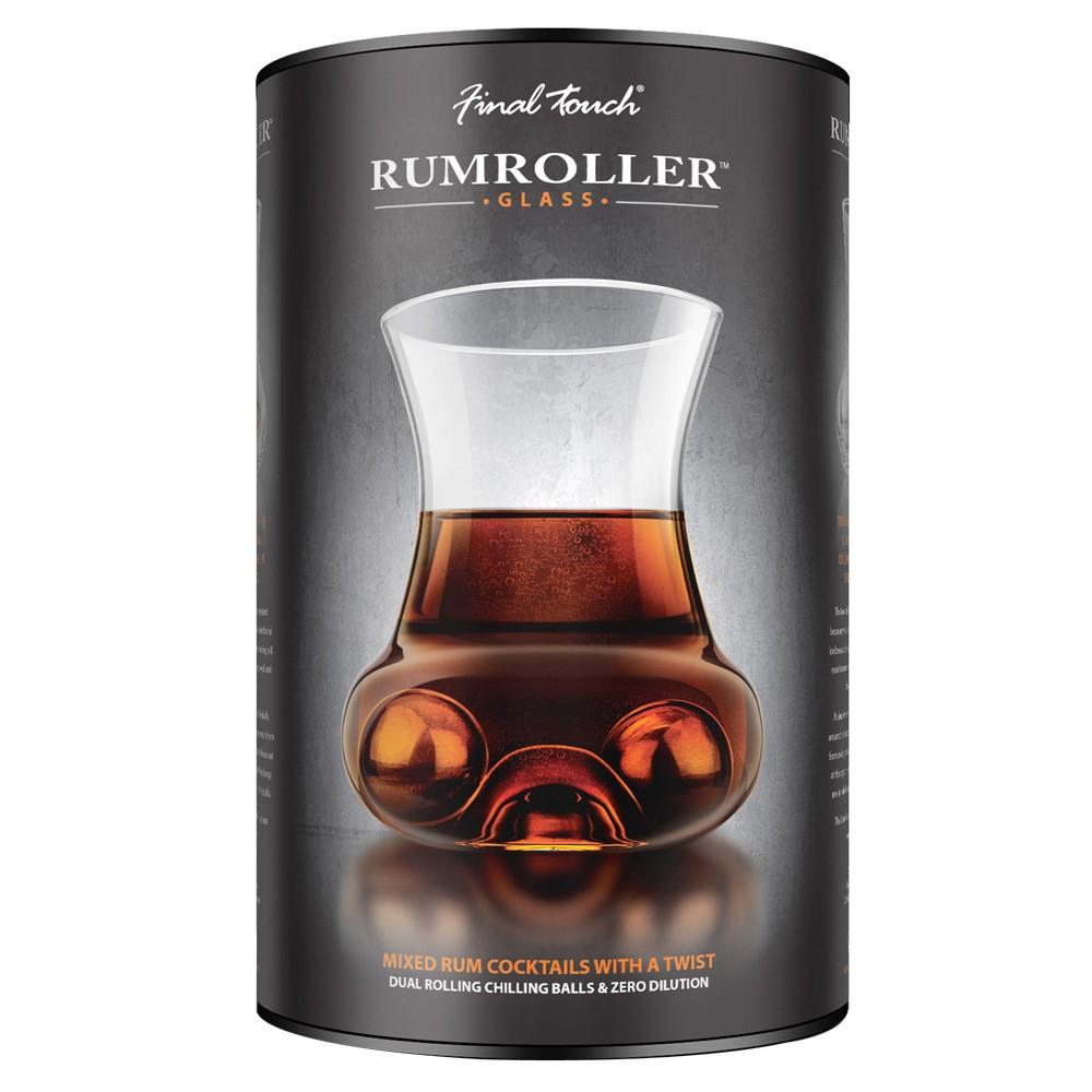 Final Touch Rum Roller Set