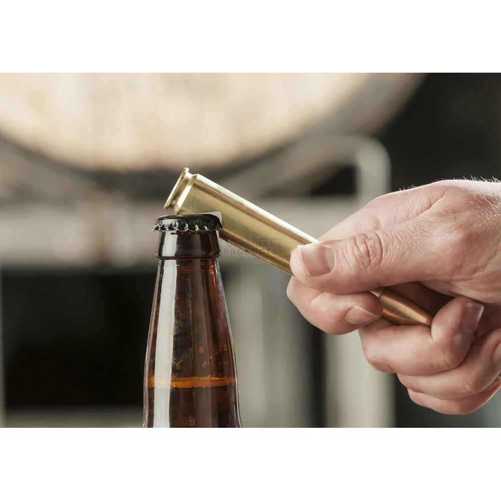 Bar Bespoke 50 Cal Beer Bottle Opener