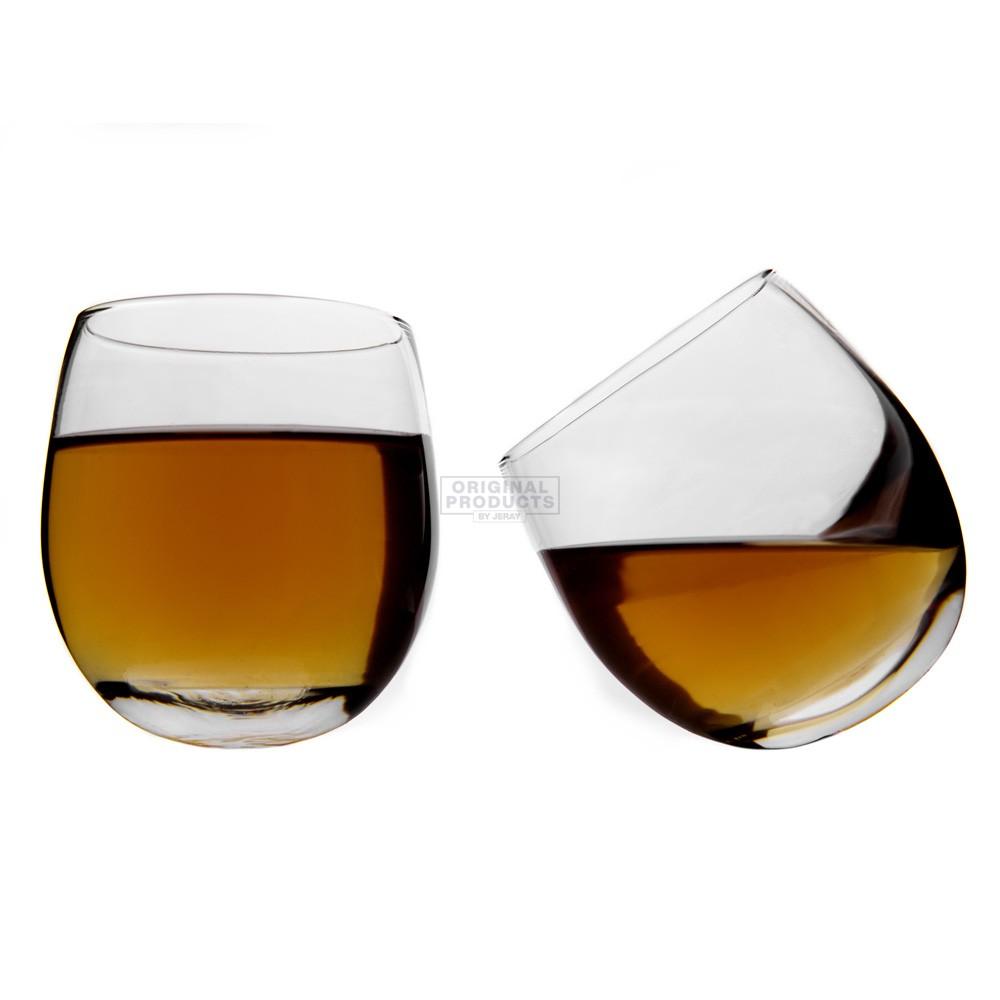 Bar Bespoke Whisky Rocker Glasses 2 Pk
