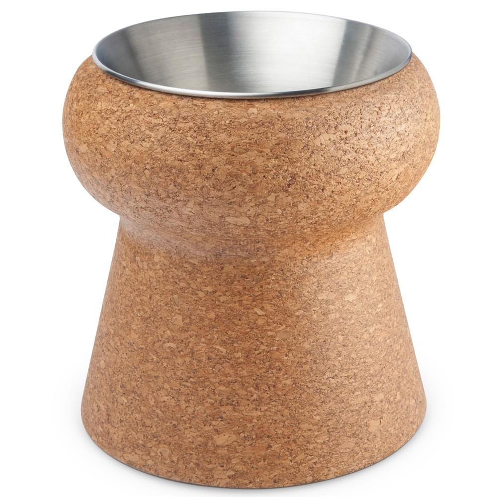 Final Touch Cork Wine Bucket