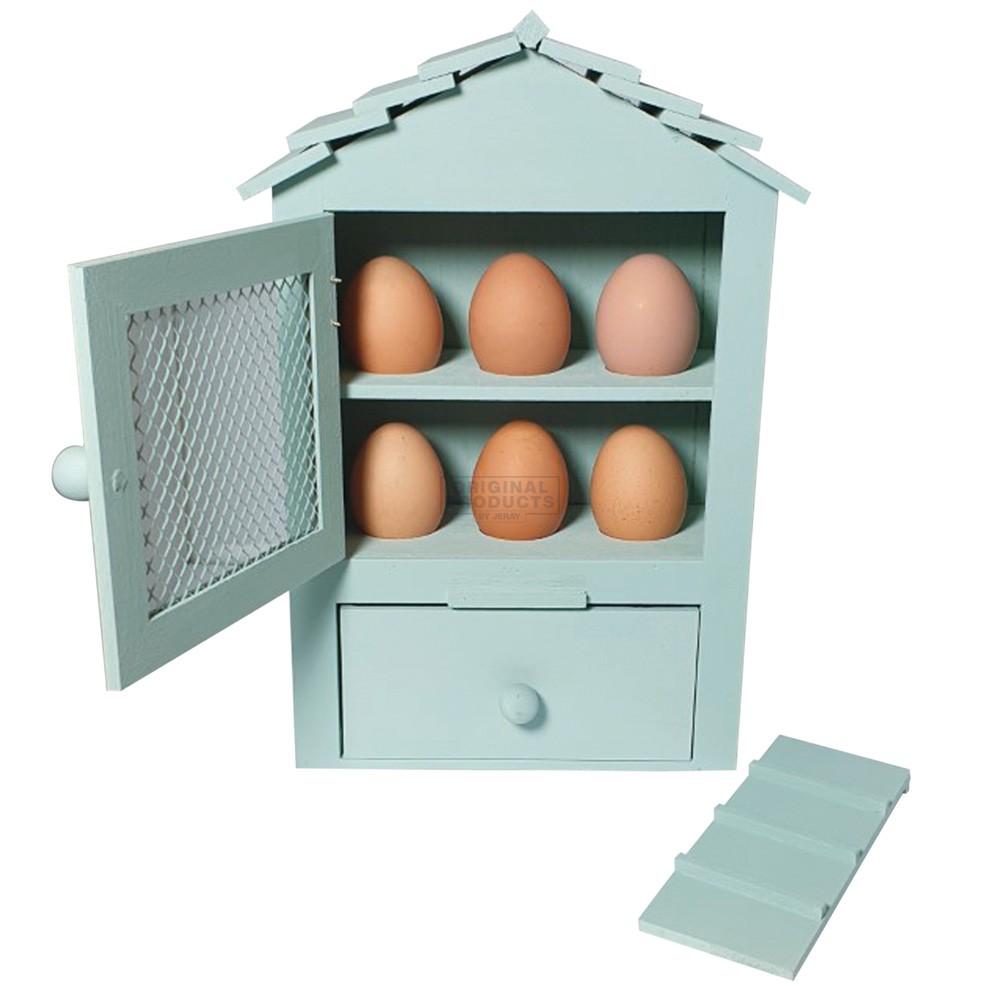 Indoor Egg House