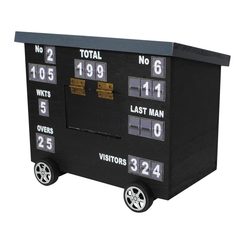 Cricket Scoreboard Desk Tidy