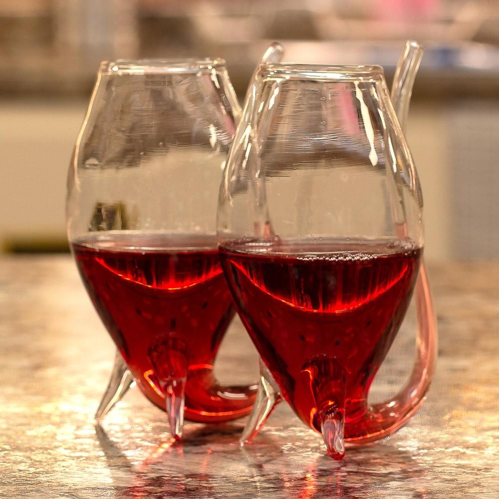 Bar Bespoke Port Sipper Glasses Set of 4