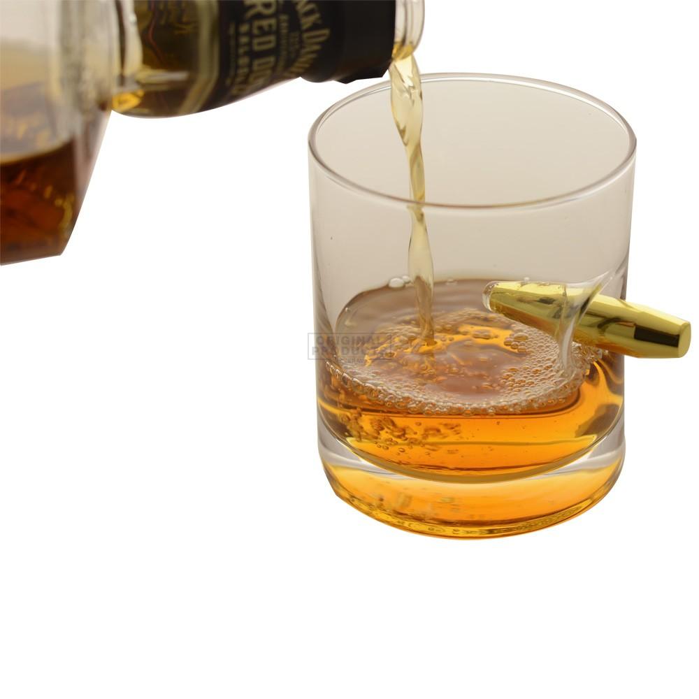 Bar Originale Bullet Proof Crystal Glass