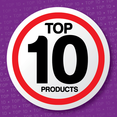 OLI Top 10 Products