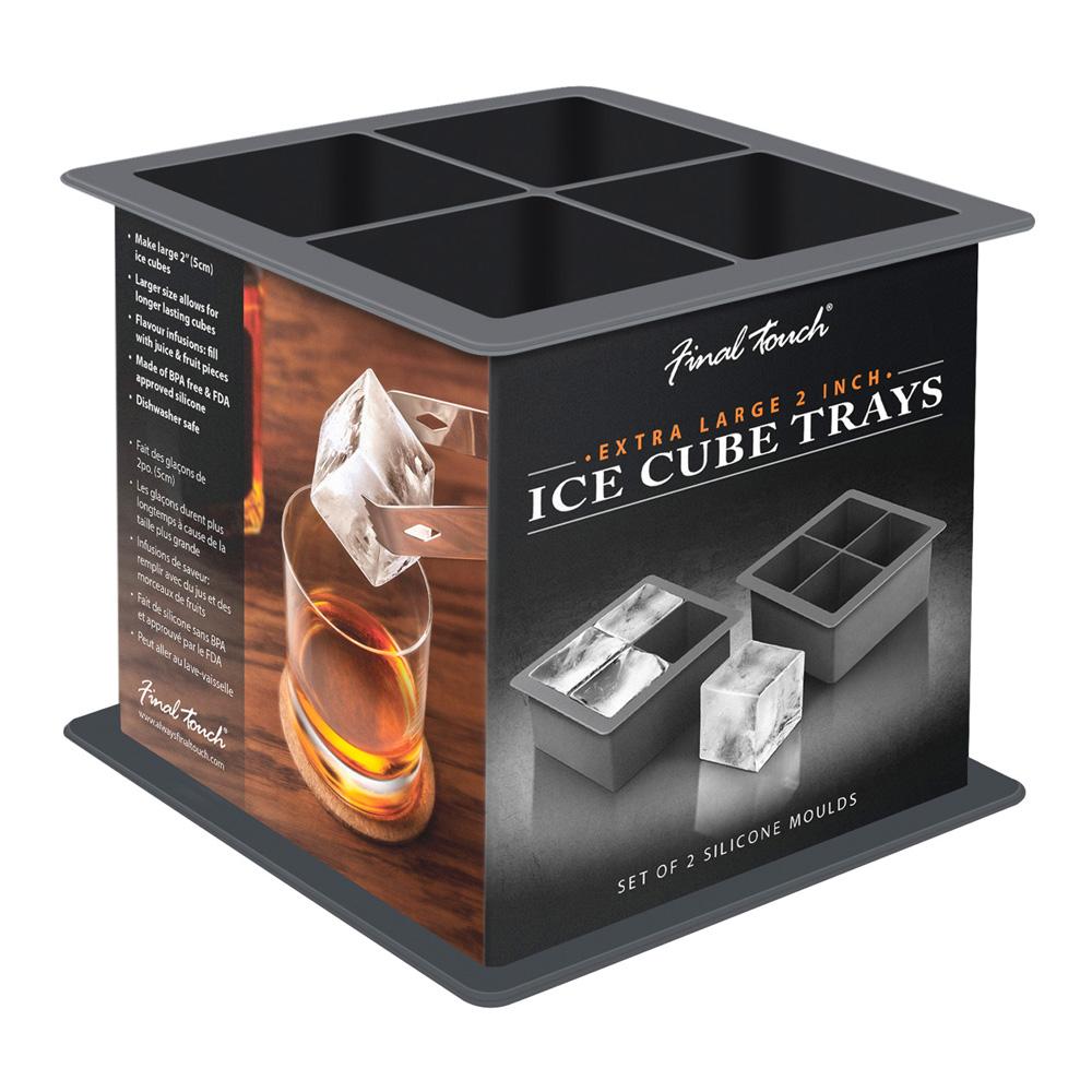 Final Touch Chill Cubes 2pk